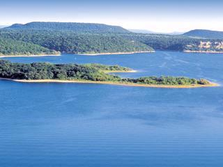 Lake Possum Kingdom 3 of 6