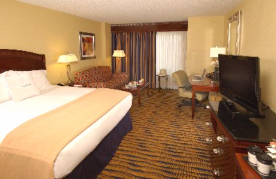 Doubletree by Hilton Greensboro 1 of 4