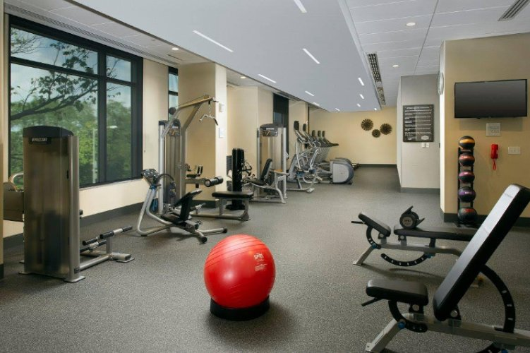 Fitness Center 7 of 23