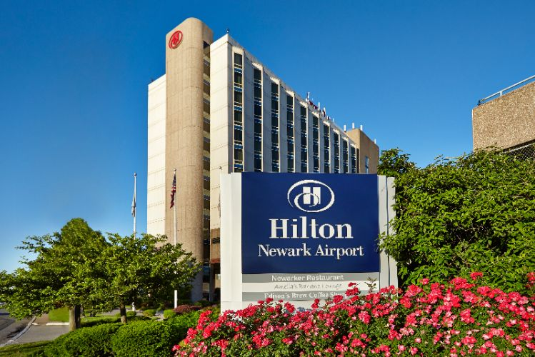 Hilton Newark Airport 1 of 13