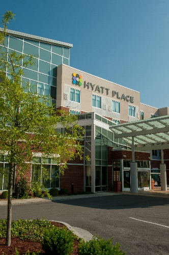 Hyatt Place Bowling Green 1 of 15