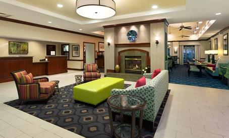 Homewood Suites by Hilton 1 of 20