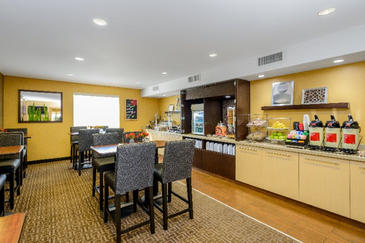 Towneplace Suites Baltimore Fort Meade 1 of 10