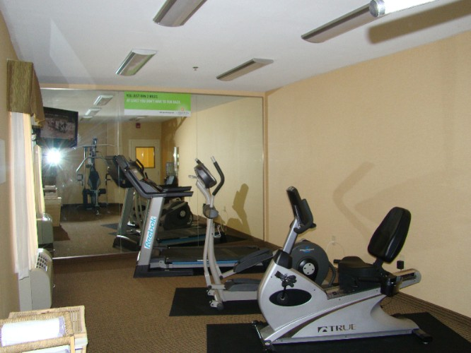 Excercise Room 7 of 7