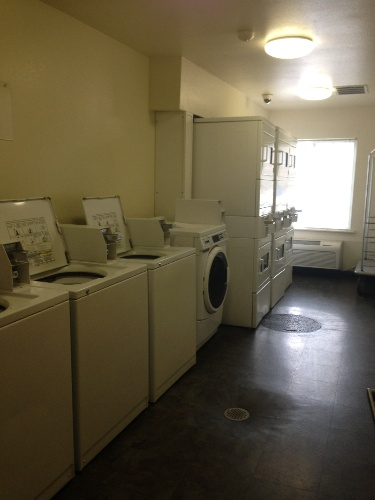 24 Hr Laundry Facility 9 of 17