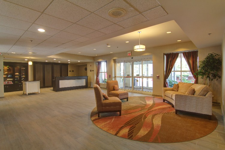 Homewood Suites by Hilton at Kingwood Parc Airport