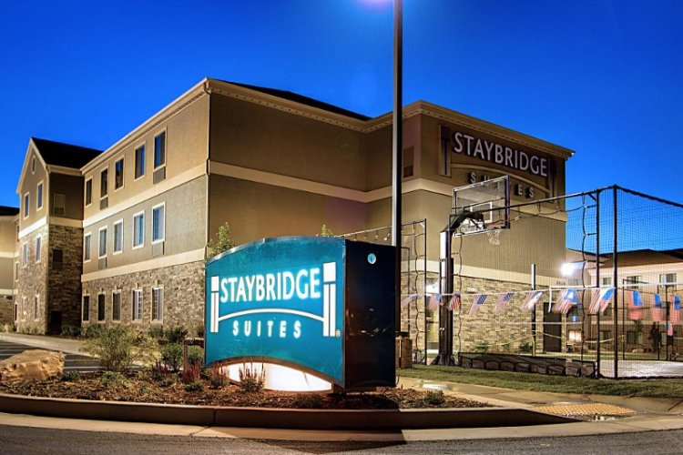 Staybridge Suites Salt Lake West Valley City 1 of 16
