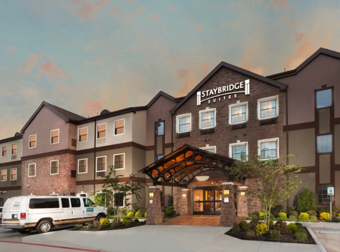 Staybridge Suites Houston I 10 West / Beltway 8