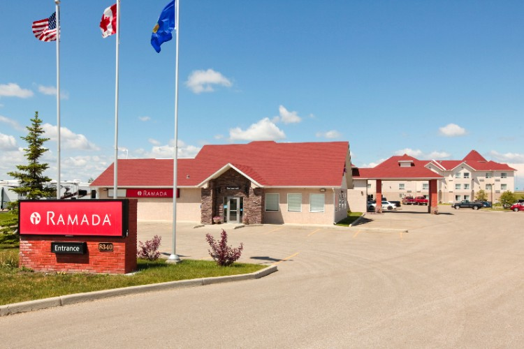 Ramada Edmonton International Airport 1 of 6