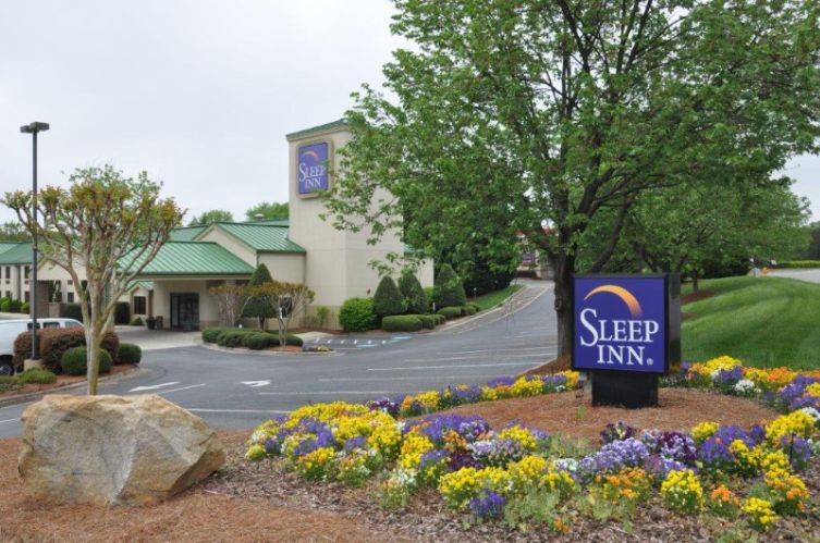 Sleep Inn 1 of 15