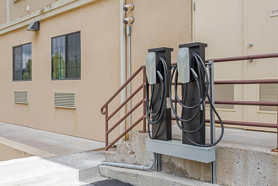 Onsite Electric Car Charger 18 of 38