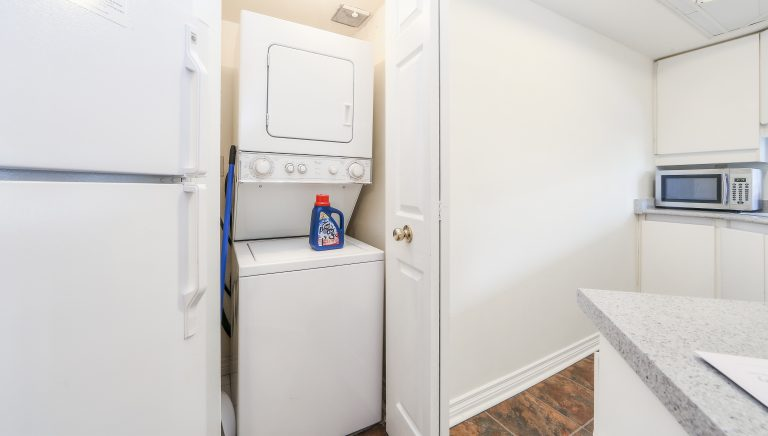 2 Bedroom 2 Bathroom Presidential Suite: In Suite Washer And Dryer 18 of 18