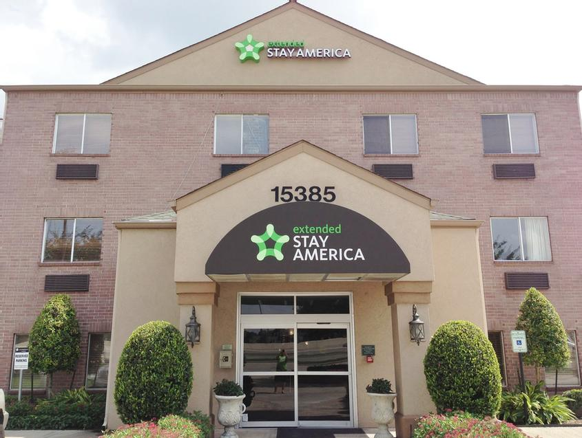 Extended Stay America Houston I 10 West Citycentre 1 of 15