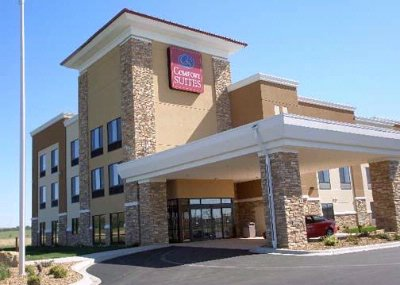 Comfort Inn & Suites 1 of 25