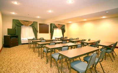Book Your Next Meeting At Our Hotel 7 of 8