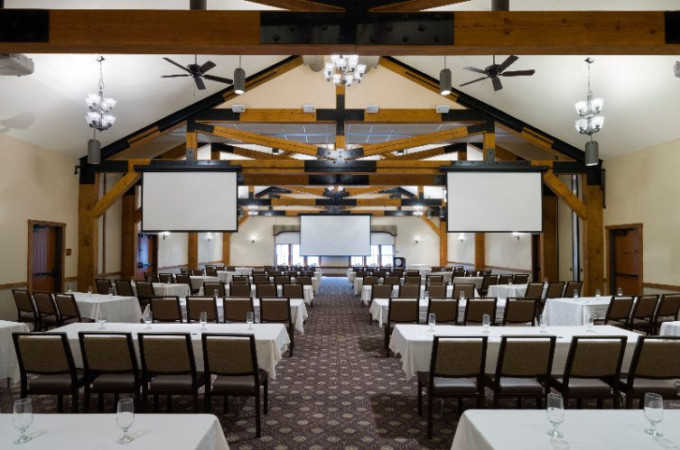 Pine Barn Inn Ballroom Meeting 12 of 13