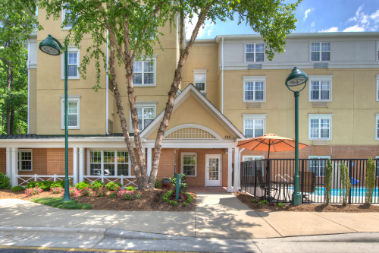 Towneplace Suites Cary / Weston Parkway 1 of 7