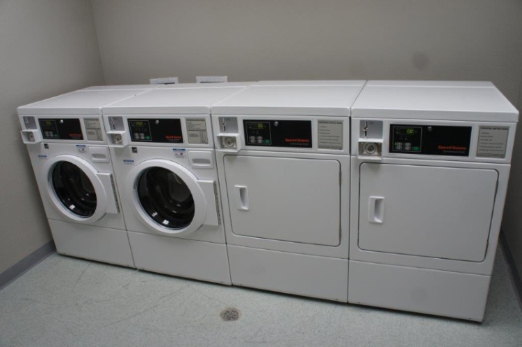 Guest Laundry Offered 5 of 10