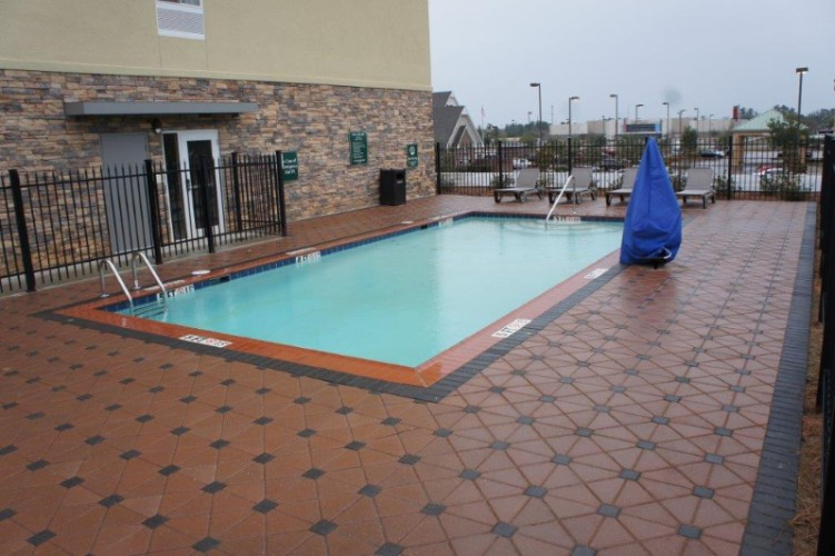 Enjoy Our Pool Area 8 of 10