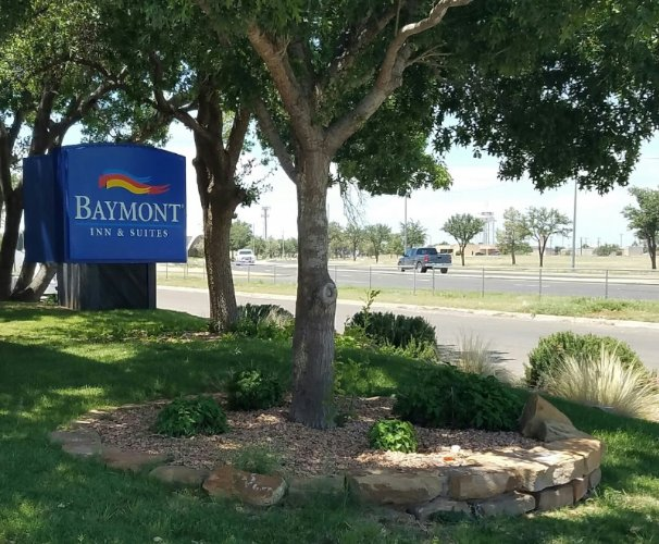 Baymont Inn & Suites Midland Airport 1 of 20