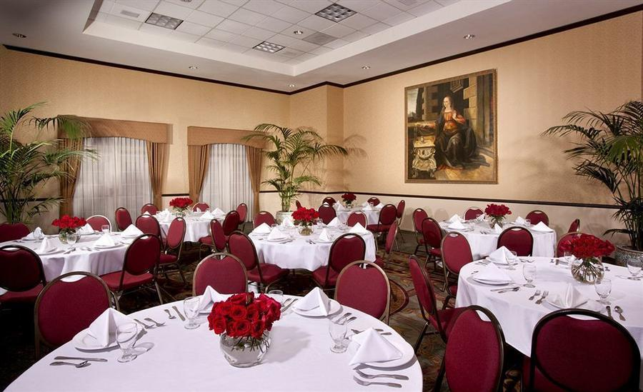 Azure Hotel & Suites Ontario Airport-Banquet Space 7 of 15