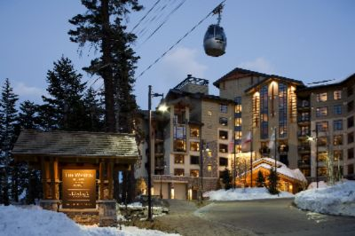 Image of The Westin Monache Resort Mammoth