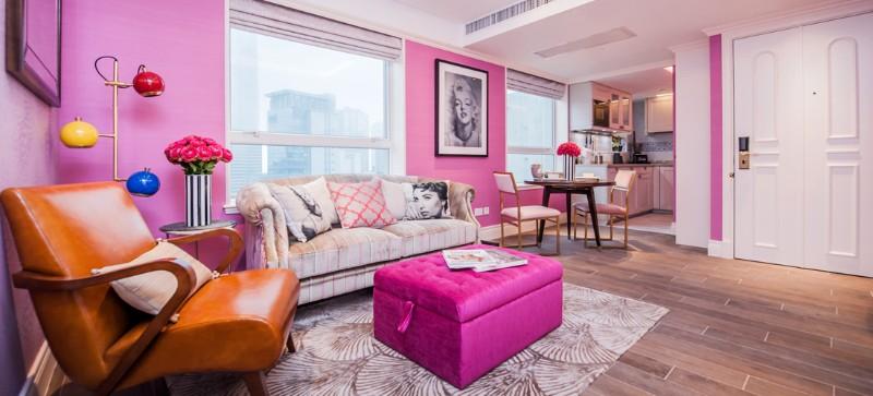 MADERA HOLLYWOOD - Hong Kong 53 Hollywood Rd.
