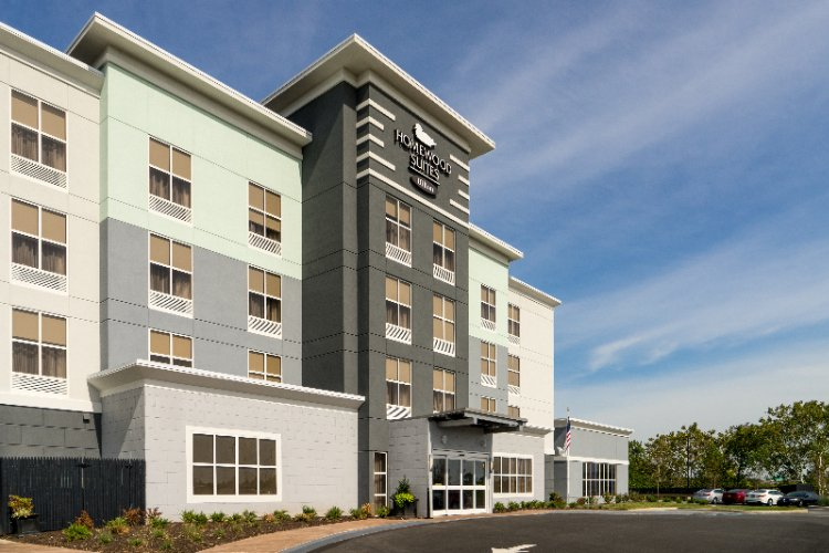 Homewood Suites by Hilton Plymouth Meeting 1 of 22