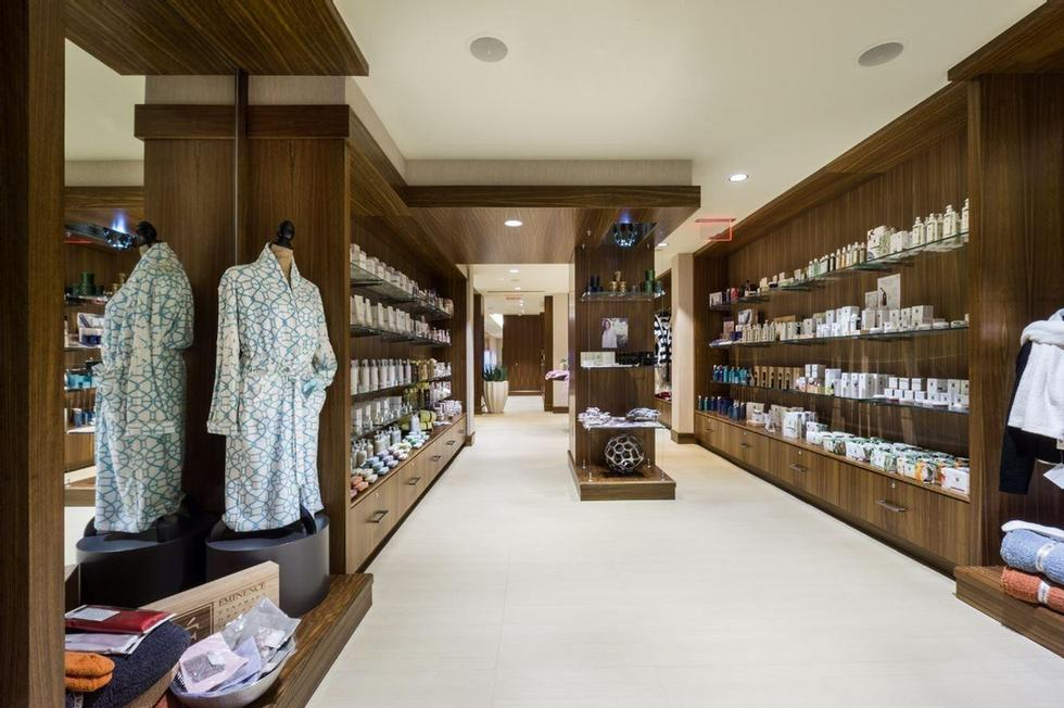 The Spa Offers A Wide Array Of Top Of The Line Modern Health And Beauty Products. 6 of 6