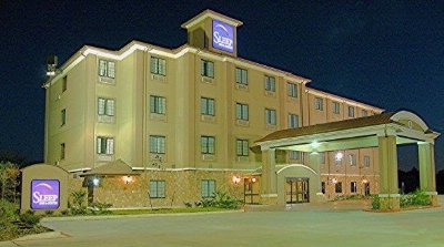 Sleep Inn & Suites at Six Flags San Antonio 1 of 13
