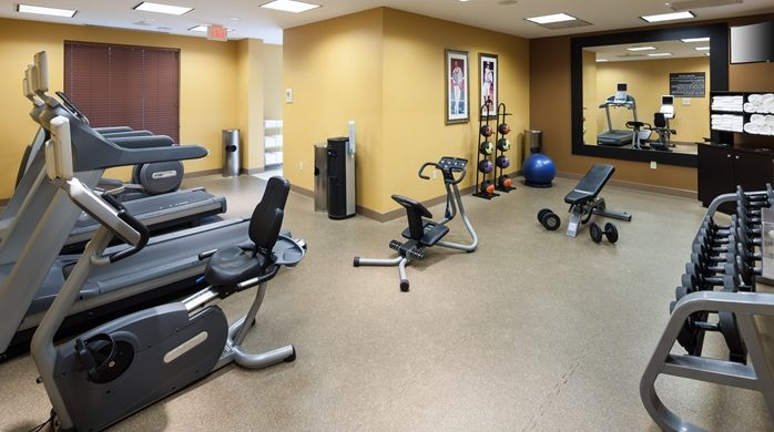 Fitness Facilities 9 of 13