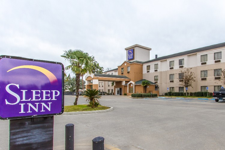 Sleep Inn 1 of 31