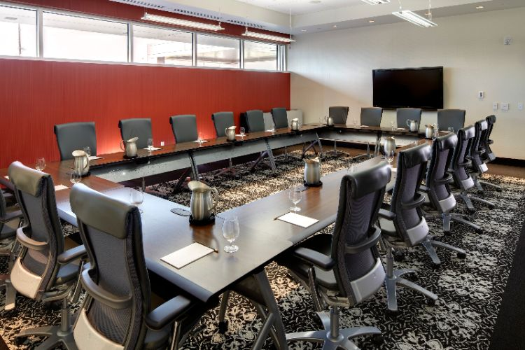 The Conference Room 5 of 14