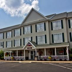 Coshocton Village Inn & Suites 1 of 10