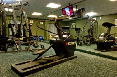 Exercise Room 15 of 20