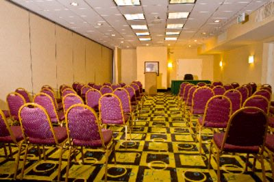 Meeting Room 1 10 of 20