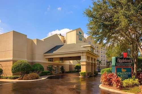 Homewood Suites Orlando Maitland 1 of 8