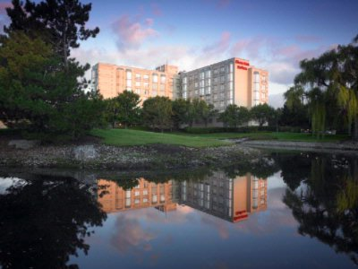 Image of Sheraton Suites Elk Grove Village
