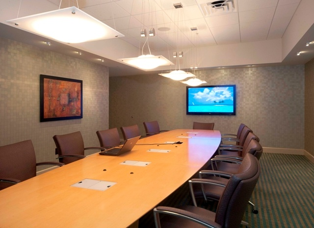 Executive Board Room 12 of 16