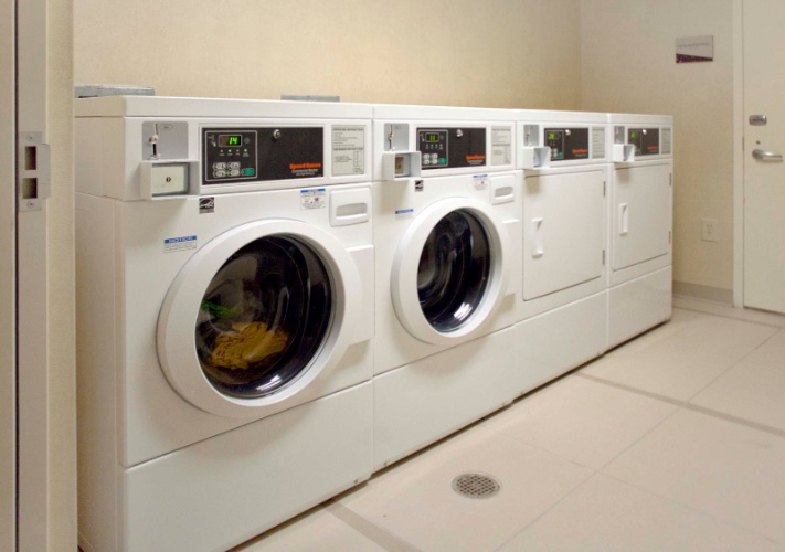 Laundry Facilities 9 of 16