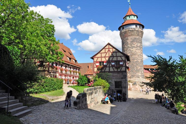 Nuremberg (Approx. 20 Minutes) 14 of 20