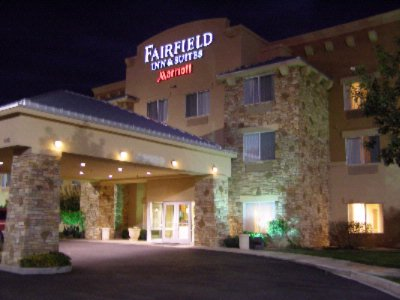 Image of Fairfield Inn & Suites by Marriott