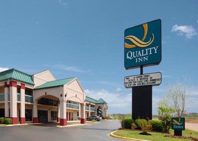 Image of Quality Inn Ft.campbell / Oak Grove Ky