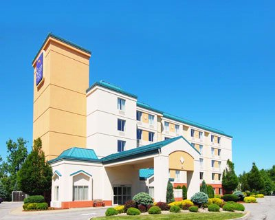 Image of Sleep Inn Amherst