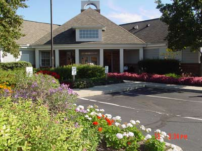 Image of Homewood Suites Columbus Worthington