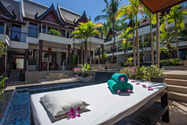 Baan Yin Dee Massage By The Pool 30 of 31