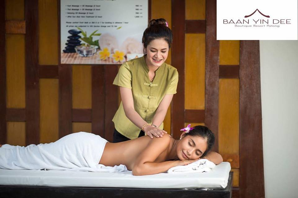 Baan Yin Dee Spa Treatment 31 of 31