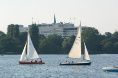 Image of Intercontinental Hamburg