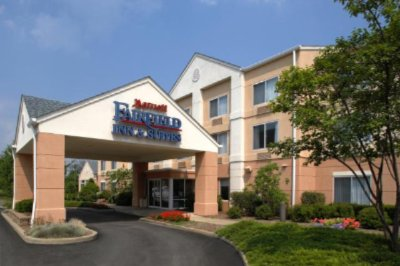 Image of Fairfield Inn & Suites by Marriott Butler