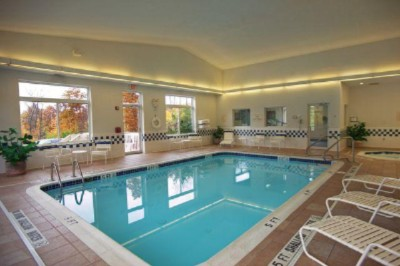 Heated Indoor Pool And Whirlpool 3 of 11